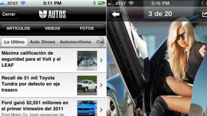 Ahora tienes en tus manos las noticias de la industria automotriz, los A...