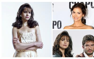 Abril Schreiber considera que 'Guadalupe', su personaje, realmente ama a...