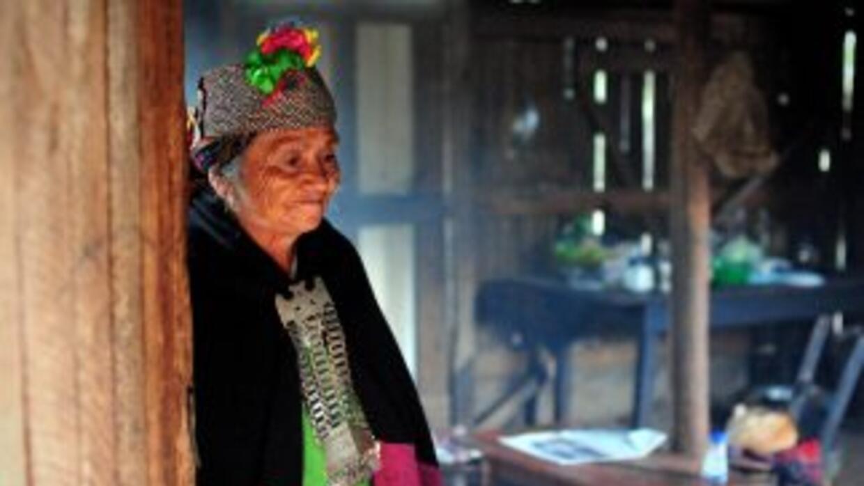 Siguen ataques en zona mapuche en Chile.