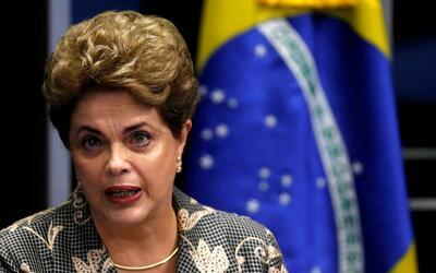 Mañana será la votación definitiva del juicio político contra Dilma Rous...