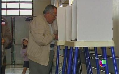 Electores en LA podrían recibir dinero por votar