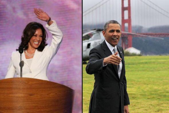 El presidente de Estados Unidos, Barack Obama, comenzó a enfrenta...