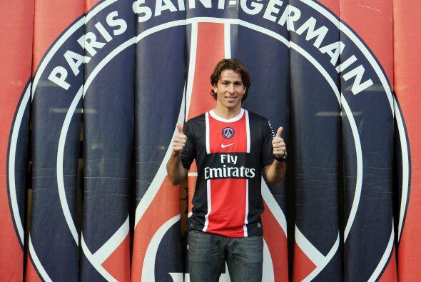 El PSG es de los clubes que más se moverán en el mercado invernal y ya p...