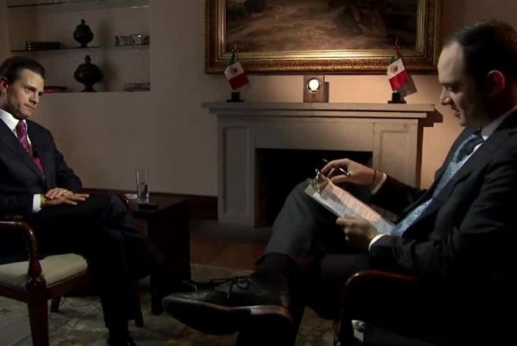 Enrique Peña-Nieto vs. Alfonso Cuarón: El debate entre el Presidente de...