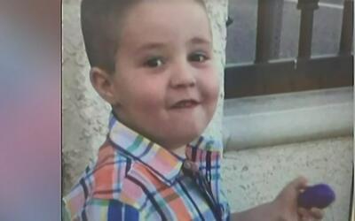 Crece la búsqueda para encontrar un niño de cinco años que desapareció e...
