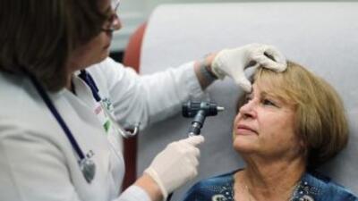 Casi 9 de cada 10 estadounidenses tiene seguro médico, según Gallup.