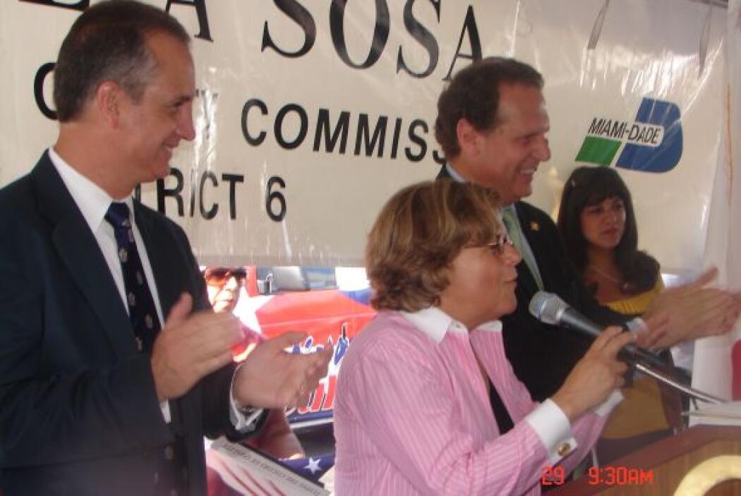 """Objetivos de la Red Avispa: """"Operación Girón""""Espiar a los congresistas c..."""