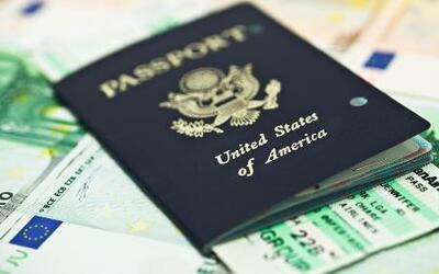 Millones de pasaportes son robados cada año