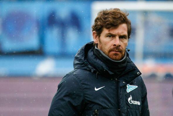 André Villas-Boas: El alumno más aventajado de José  Mourinho sigue en l...
