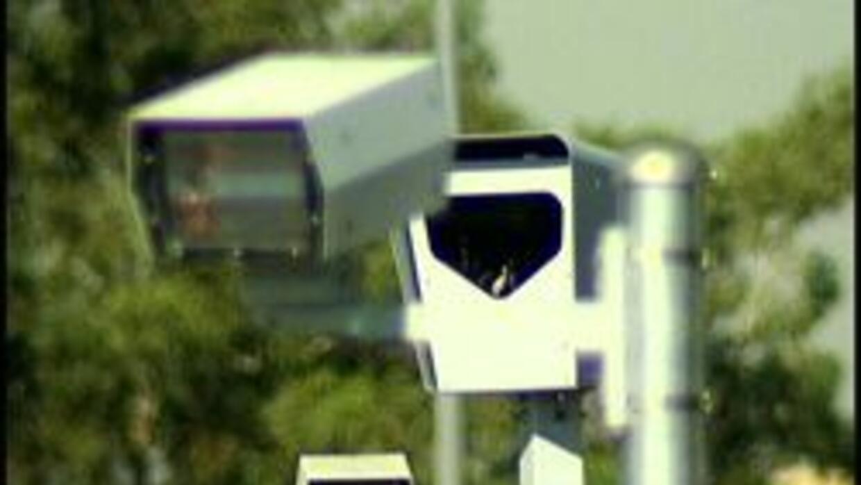 Foto radares de la ciudad de Phoenix