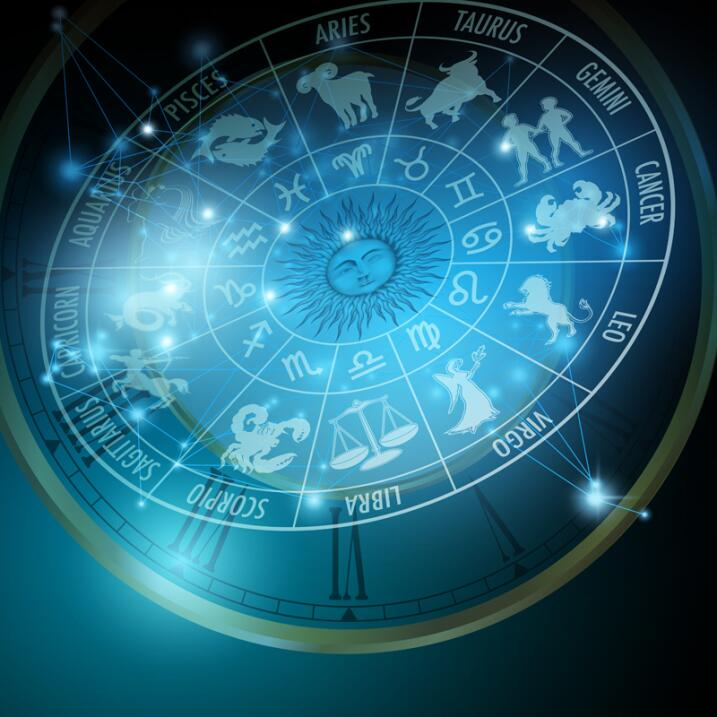 ¿Cuál es el elemento de tu signo? ¿Acuario es un signo de aire, o de agua?