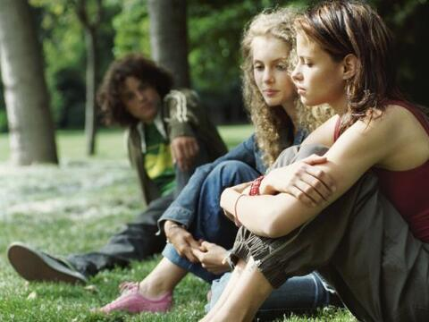 Como si la adolescencia no fuera  lo suficientemente difícil, la...