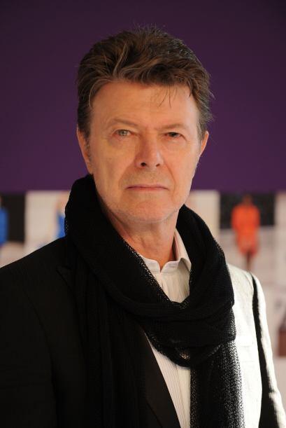 Por esto y más David Bowie es el británico mejor vestido d...