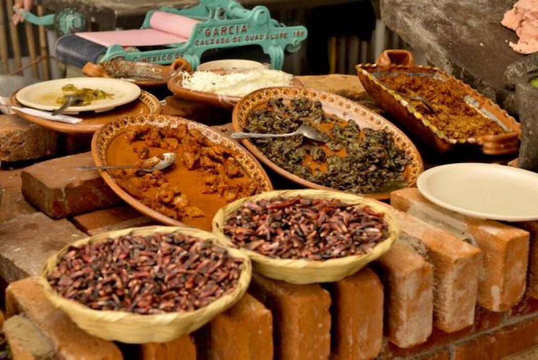 Fotos de comida maravillosa