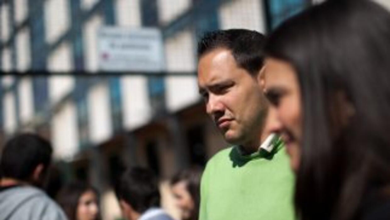 El INEGI agregó que la población subocupada alcanzó 3.9 millones de pers...