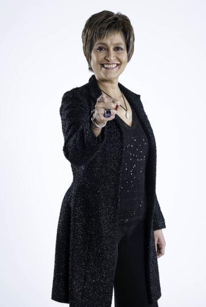 Daniela Romo tendrá el papel de conductora del nuevo reality show de los...