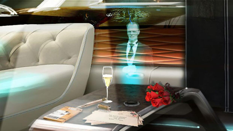 Bentley muestra sus planes para los vehículos del futuro