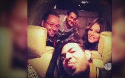 Familiares de cuatro personas que murieron junto a Jenni Rivera recibirá...