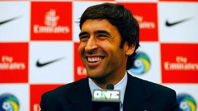 El histórico futbolista español quiere continuar su carrera varios años...