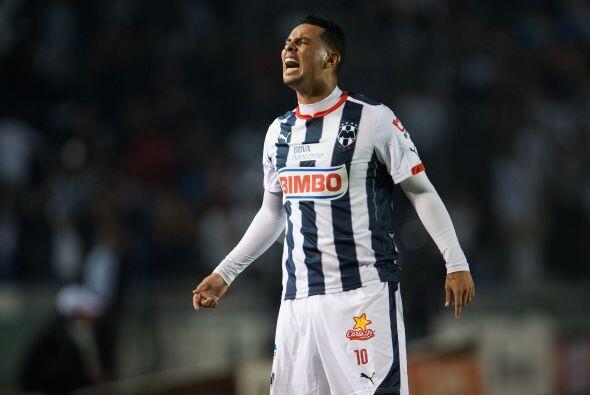El colombiano Edwin Cardona ha mostrado su fútbol a cuenta gotas pero en...