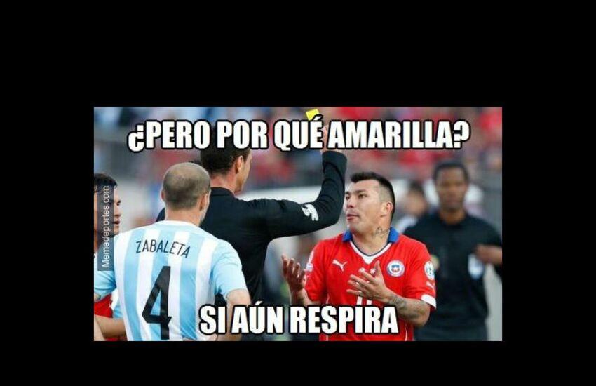 Memes Argentina