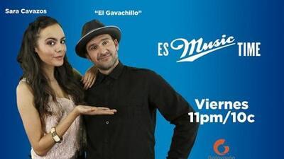 Lo mejor de la música regional mexicana.