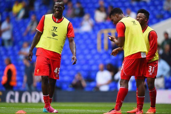 El Liverpool gastó 168 millones y su gran fichaje fue el italiano...