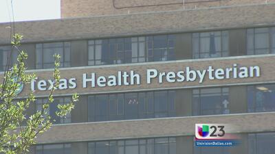 Protocolo ante el ébola falló en Dallas