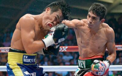 """Rey Vargas y la pelea contra McDonell: """"El veredicto para que no haya du..."""