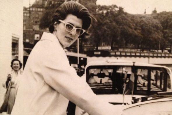 Descanse en paz doña Rosa María Grimau Sendra de Oliver.Mi...