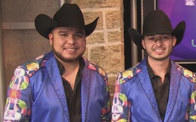 El grupo La Alianza Norteña promociona su nuevo trabajo musical en Austin