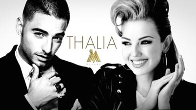 ENCUESTA: ¿Qué te parece la canción de Thalía - Desde Esa Noche ft. Malu...
