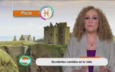 Mizada Piscis 26 de julio de 2016