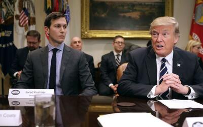La nueva oficina especial con la que Trump quiere hacer que el gobierno...