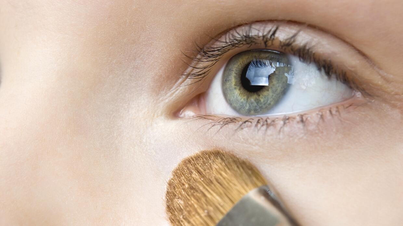 Maquillarse ojos