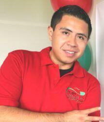 "Conoce a Edwin Guzmán, ""El Chilakil"""
