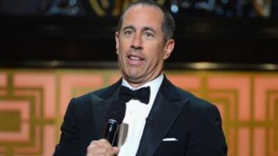 Jerry Seinfeld es el actor más rico del mundo.