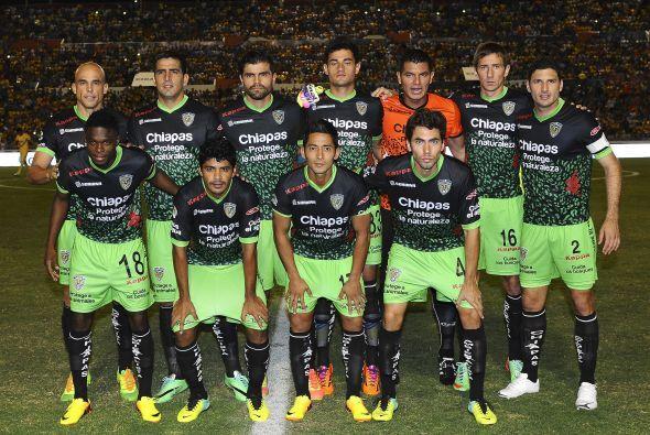 Jaguares espera armar un equipo competitivo como lo hizo el año pasado t...