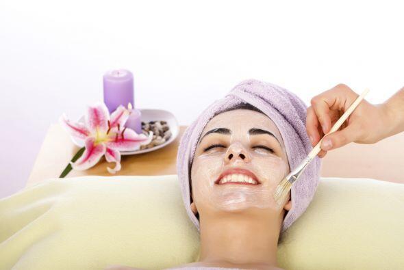 Te recomiendo que pruebes un 'day spa', pues no sólo te ayudará a relaja...