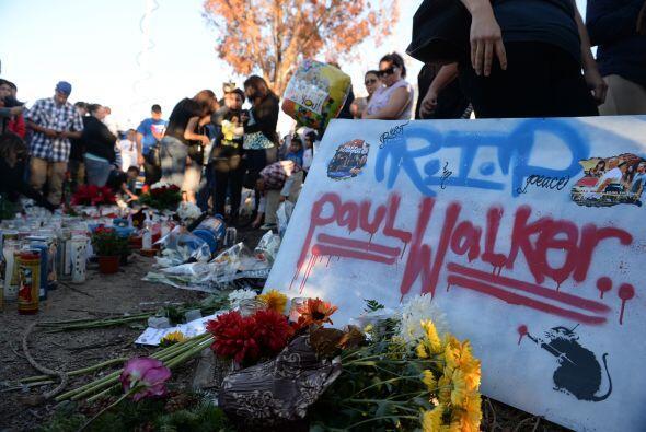 La autopsia del cuerpo de Paul Walker tuvo que ser postergada por una se...