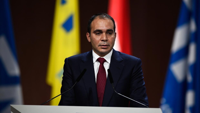 El Príncipe de Jordania volverá a buscar la presidencia de la FIFA.