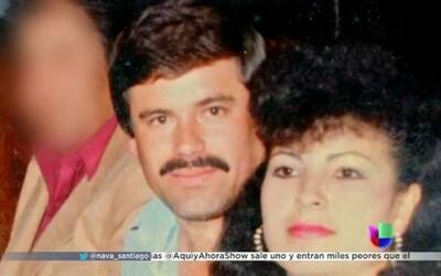 """La primera caída de """"El Chapo"""""""