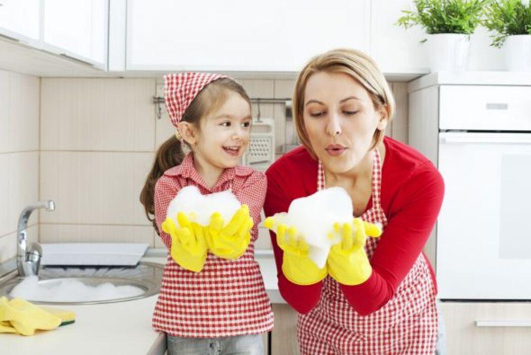 Para hacer que tu niño aprenda más por sí sólo, sería de gran utilidad c...