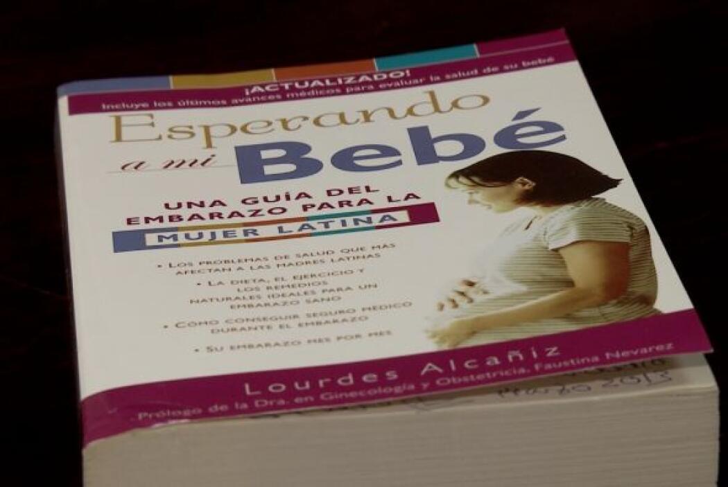 Lourdes Alcaniz, autora y editora de BabyCenter en Español, explica que...