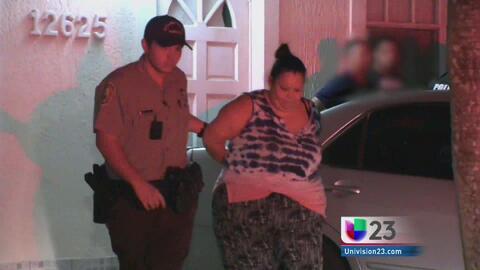 Autoridades realizan el primer arresto por el presunto fraude en una aso...