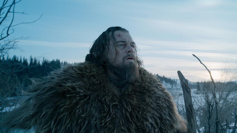 En esta imagen cortesía de Twentieth Century Fox, Leonardo DiCapr...