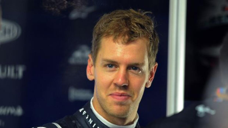 Vettel se podría coronar por segundo año consecutivo si se dan ciertas c...