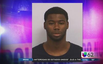 Sospechoso de homicidio en UT estuvo huyó de un hogar temporal antes cae...
