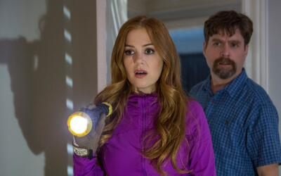 'Keeping Up With the Joneses': cuidado con tus vecinos