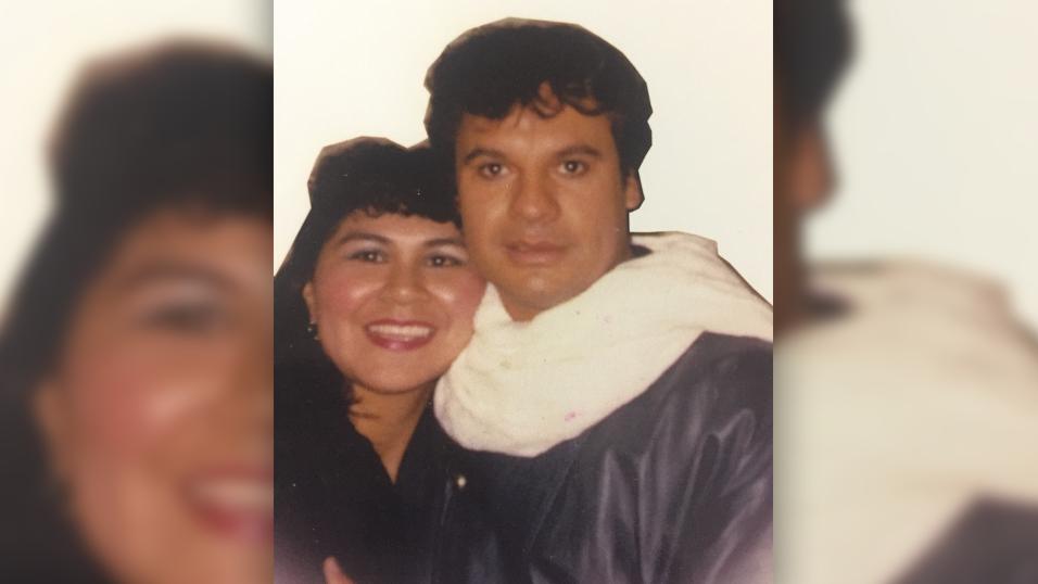 Consuelo Rosales y Juan Gabriel se conocieron en un concierto y años des...